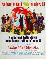 Pocketful of Miracles - 11 x 17 Movie Poster - Style B