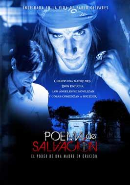 Poema de salvacion - 27 x 40 Movie Poster - Danish Style A