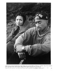 Poetic Justice - 8 x 10 B&W Photo #1