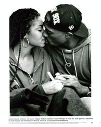 Poetic Justice - 8 x 10 B&W Photo #4