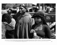 Poetic Justice - 8 x 10 B&W Photo #5