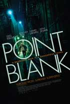Point Blank - 11 x 17 Movie Poster - Style A