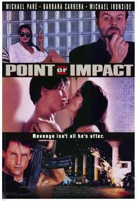 Point of Impact - 27 x 40 Movie Poster - Style A