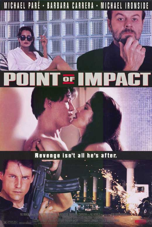 Point of Impact movie
