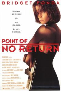 Point of No Return - 43 x 62 Movie Poster - Bus Shelter Style A