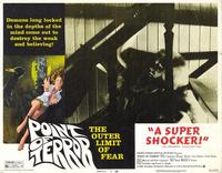 Point of Terror - 11 x 14 Movie Poster - Style A