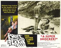 Point of Terror - 11 x 14 Movie Poster - Style D