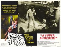 Point of Terror - 11 x 14 Movie Poster - Style G