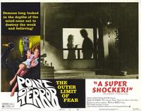Point of Terror - 11 x 14 Movie Poster - Style H
