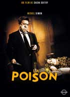 Poison - 11 x 17 Movie Poster - French Style A