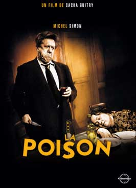 Poison - 27 x 40 Movie Poster - French Style A
