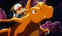Pokemon 3: The Movie - 8 x 10 Color Photo #1
