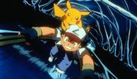 Pokemon 3: The Movie - 8 x 10 Color Photo #3