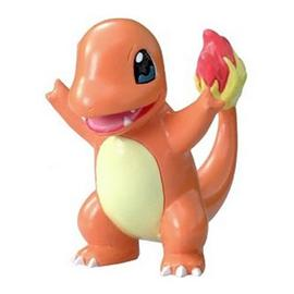Pokemon - Monster Collection M-057 Charmander Mini-Figure
