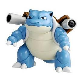 Pokemon - Monster Collection M-062 Blastoise Mini-Figure