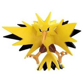 Pokemon - Monster Collection M-064 Zapdos Mini-Figure