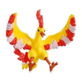 Pokemon - Monster Collection M-065 Moltres Mini-Figure