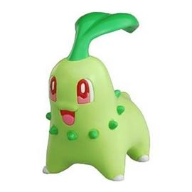 Pokemon - Monster Collection M-071 Chikorita Mini-Figure