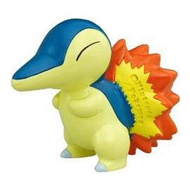 Pokemon - Monster Collection M-074 Cyndaquil Mini-Figure