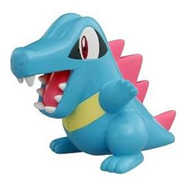 Pokemon - Monster Collection M-077 Totodile Mini-Figure