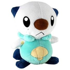 Pokemon - Best Wishes 8-Inch Oshawott Plush