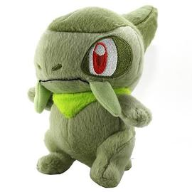 Pokemon - Best Wishes 8-Inch Axew Plush