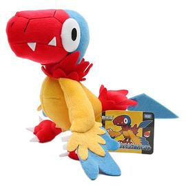 Pokemon - Best Wishes 6-Inch Archen Plush