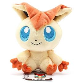 Pokemon - Center Black and White Victini Plush