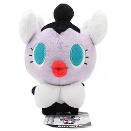 Pokemon - Center Black and White Gothita Plush