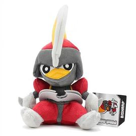 Pokemon - Center Black and White Bisharp Plush
