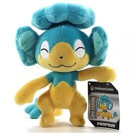 Pokemon - Center Black and White Panpour Plush