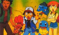 Pokemon: The First Movie - 8 x 10 Color Photo #2