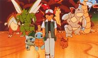 Pokemon: The First Movie - 8 x 10 Color Photo #3