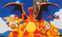 Pokemon: The First Movie - 8 x 10 Color Photo #4