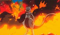 Pokemon: The First Movie - 8 x 10 Color Photo #5