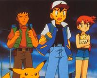 Pokemon: The First Movie - 8 x 10 Color Photo #6