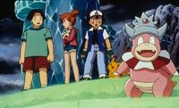 Pokemon the Movie 2000: The Power of One - 8 x 10 Color Photo #4