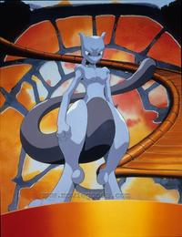 Pokemon the Movie 2000: The Power of One - 8 x 10 Color Photo #7