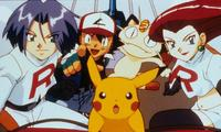 Pokemon the Movie 2000: The Power of One - 8 x 10 Color Photo #8