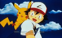 Pokemon the Movie 2000: The Power of One - 8 x 10 Color Photo #9
