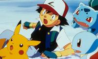 Pokemon the Movie 2000: The Power of One - 8 x 10 Color Photo #10