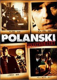 Polanski - 11 x 17 Movie Poster - Style A
