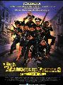 Police Academy 2: Their First Assignment - 11 x 17 Movie Poster - Spanish Style A