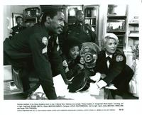 Police Academy 5: Assignment Miami Beach - 8 x 10 B&W Photo #3