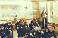 Police Academy 6: City under Siege - 8 x 10 Color Photo #6