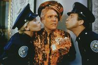 Police Academy 6: City under Siege - 8 x 10 Color Photo #7