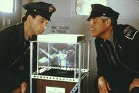Police Academy 6: City under Siege - 8 x 10 Color Photo #10