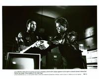 Police Academy 6: City under Siege - 8 x 10 B&W Photo #2