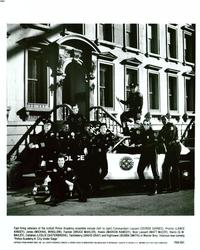 Police Academy 6: City under Siege - 8 x 10 B&W Photo #3
