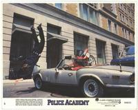Police Academy - 8 x 10 Color Photo #1